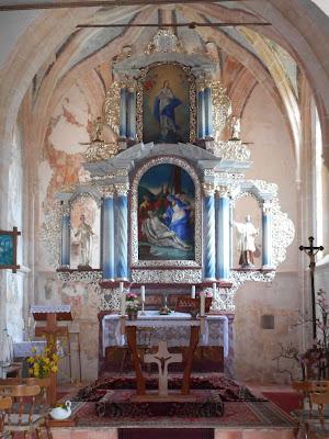 Predjama S. Maria dei dolori