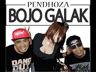 Pendhoza - Bojo Galak Mp3