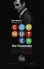 Film The Commuter 2018