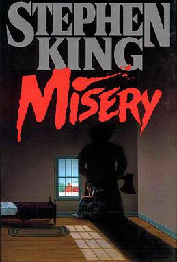 Download free ebook MISERY - Stephen King pdf
