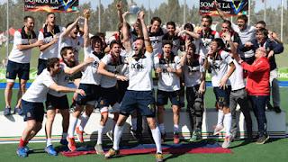 HOCKEY HIERBA (Copa del Rey 2019) - El RC Polo levanta su 30ª Copa