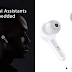 Funcl AI True Bluetooth Headphone Bluetooth 5.0 Wireless Earbuds Touch Control