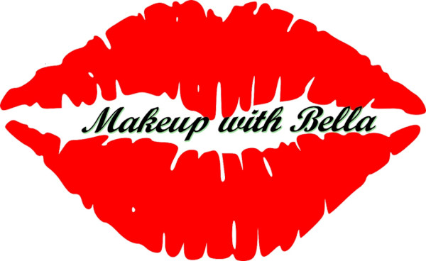 Makeup with Bella