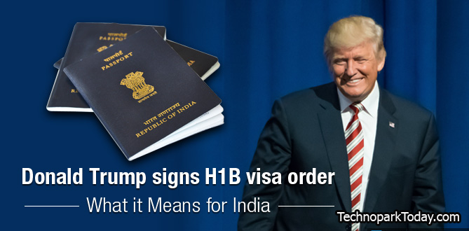 H1B Visa policy