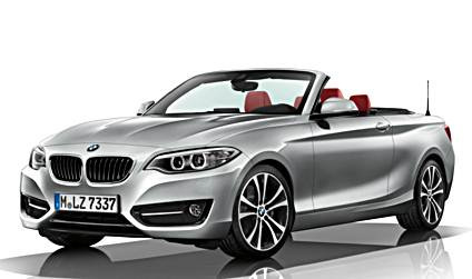 2016 bmw 2 series convertible review auto bmw review. Black Bedroom Furniture Sets. Home Design Ideas