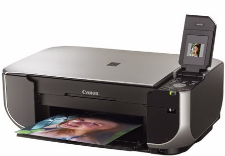Canon MP470 Printer Driver Download