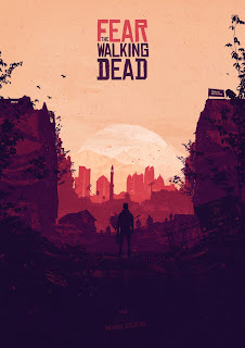 Fear The Walking Dead: T1 [2015] [DVD5] [Latino]