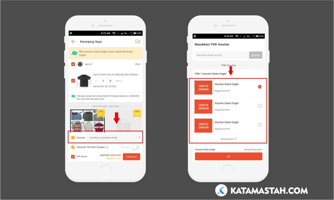 Cara Terbaru Belanja Di Shopee Agar Gratis Ongkir Seluruh Indonesia Cara Terbaru Belanja Di Shopee Agar Gratis Ongkir Seluruh Indonesia
