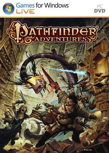 Pathfinder Adventures PC Full