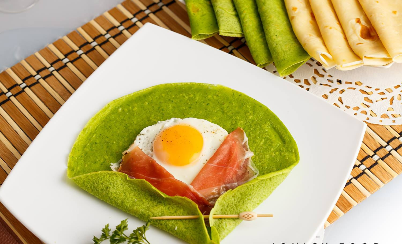 Telur mata sapi mahal (iquickfood.com)