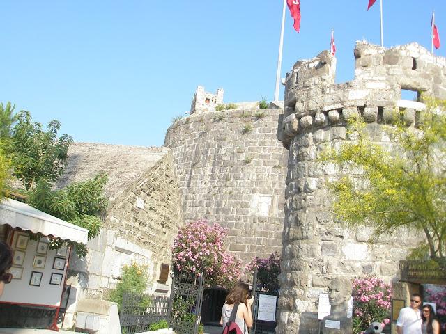 Bodrum - Turquia
