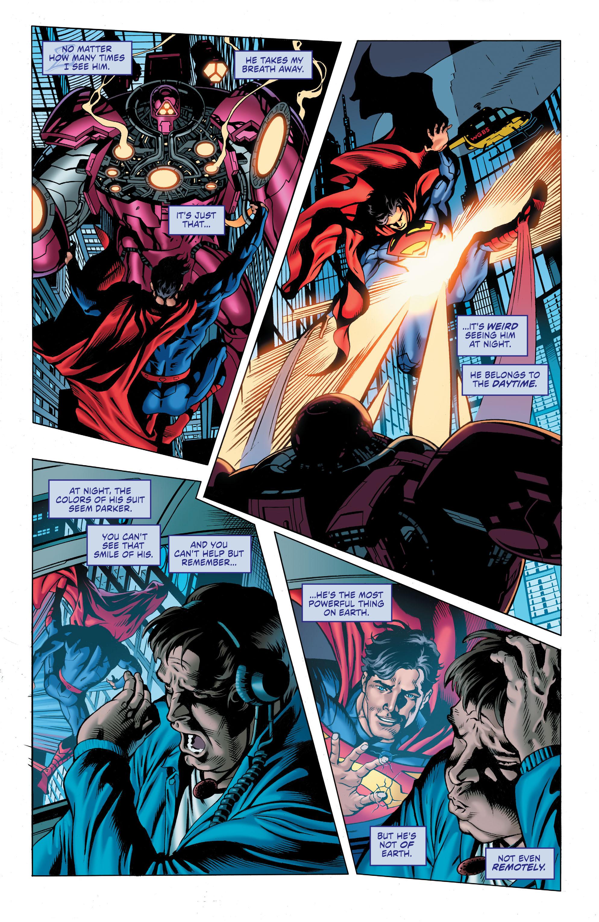 Read online Secret Six (2015) comic -  Issue #10 - 5