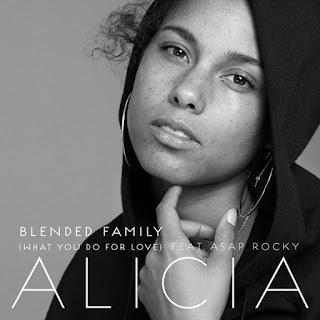 Baixar Musica EHallelujah – Alicia Keys ft. A$AP Rocky MP3 Gratis