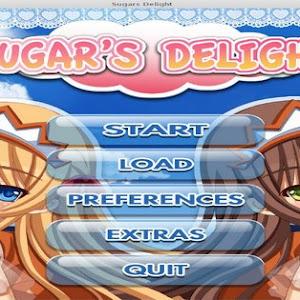 ▷ Sugar's Delight en Español Eroge (Descargar)