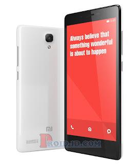 Cara Flash Xiaomi Note 3G (Fix 3G) Bahasa Indonesia