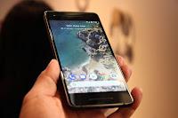 Castiga un telefon Google Pixel 2