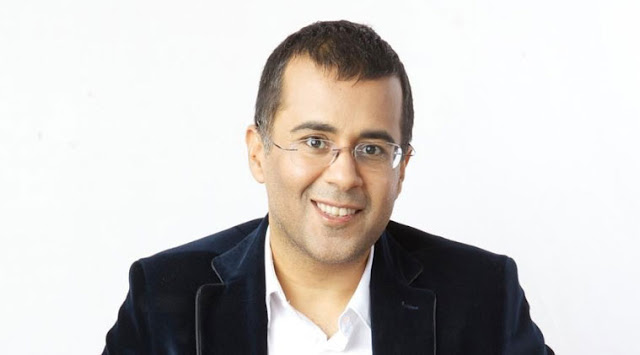 The Secrets of Chetan Bhagat
