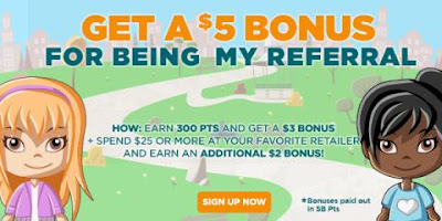 The May Referral Bonus - $5 per Referral