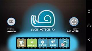 كيف تحصل على تقنية التصوير البطيء Slow Motion في جهازك الاندرويد