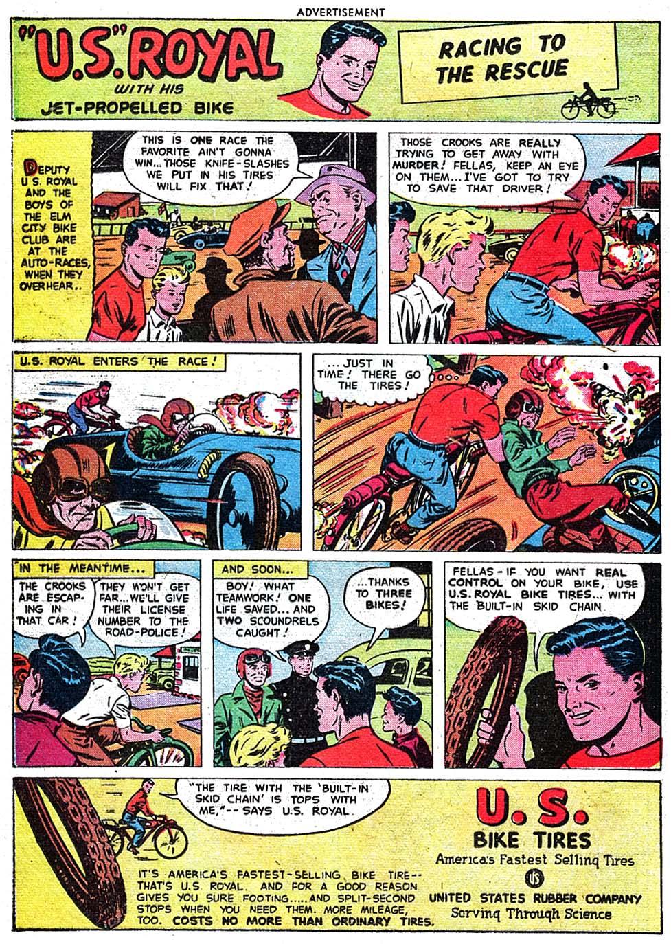 Read online All-American Comics (1939) comic -  Issue #91 - 28