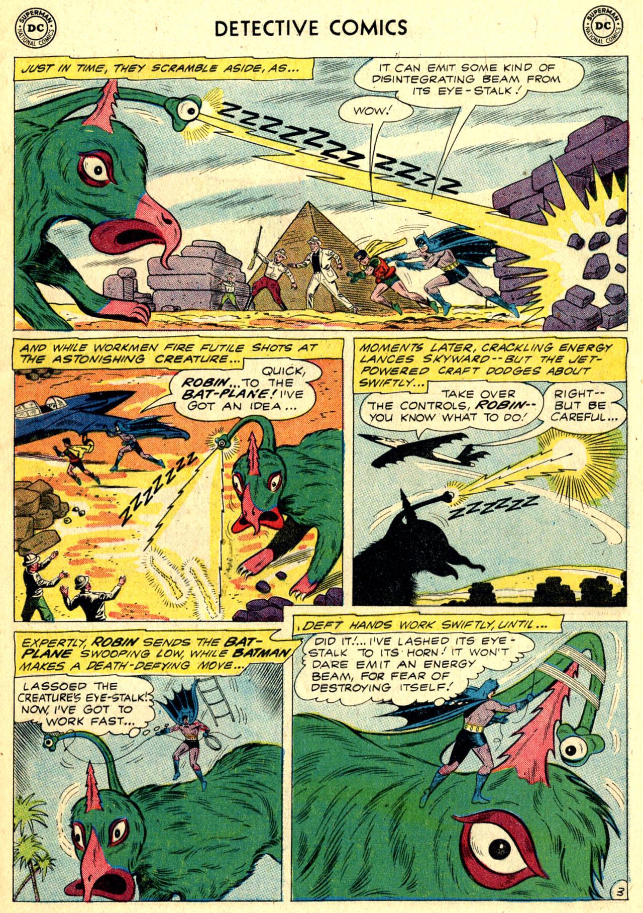 Detective Comics (1937) 295 Page 4
