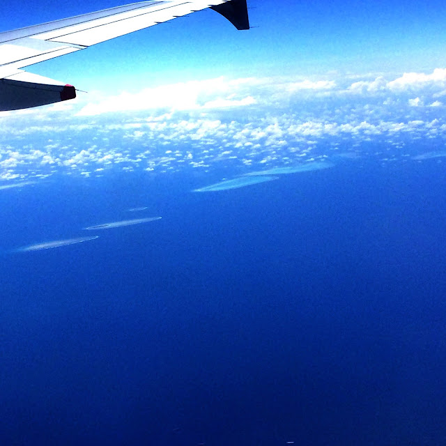 View-Of-Great-Barrier-Reef-From-Plane