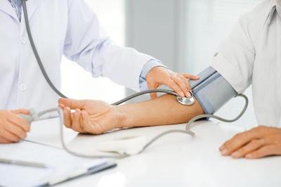 علاج ضغط الدم بالطب البديل
