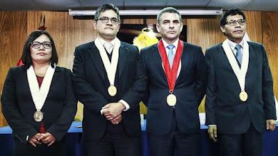 Equipo Lava Jato: Se respetaron derechos de Alan García y debido proceso