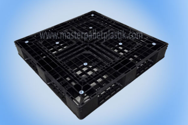 pallet plastik one way series