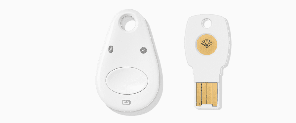 Google Just Launched The Google Titan Security Key