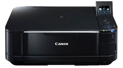Canon MG5270 Error 5B00