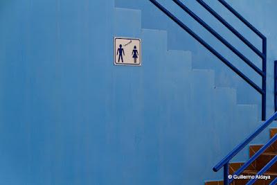 En Santiago de Cuba (Cuba), by Guillermo Aldaya / PhotoConversa