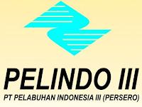 Tantangan Kerja BUMN Terbaru di PT. Pelabuhan Indonesia III Persero Januari 2018