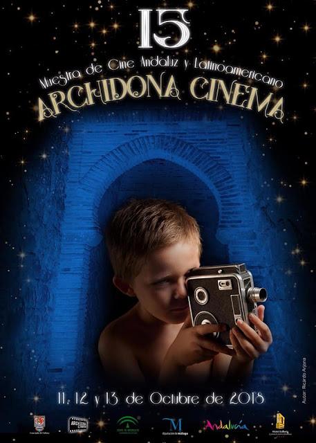 Archidona Cinema 2018
