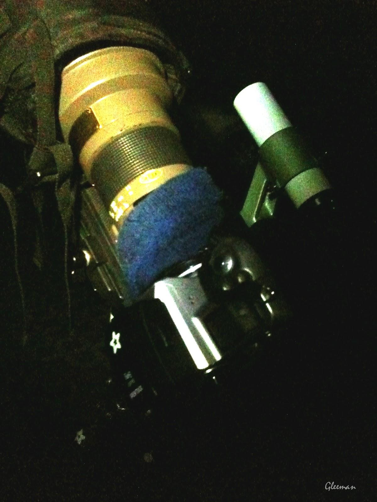 Pentax k5, Tamron SP 300 (60B) , O-GPS1