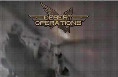 تحميل لعبة جنرالات الحرب اون لاين اخر اصدار مجانا Download desert opera tions
