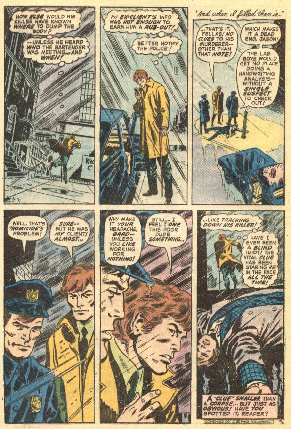 Detective Comics (1937) 431 Page 23