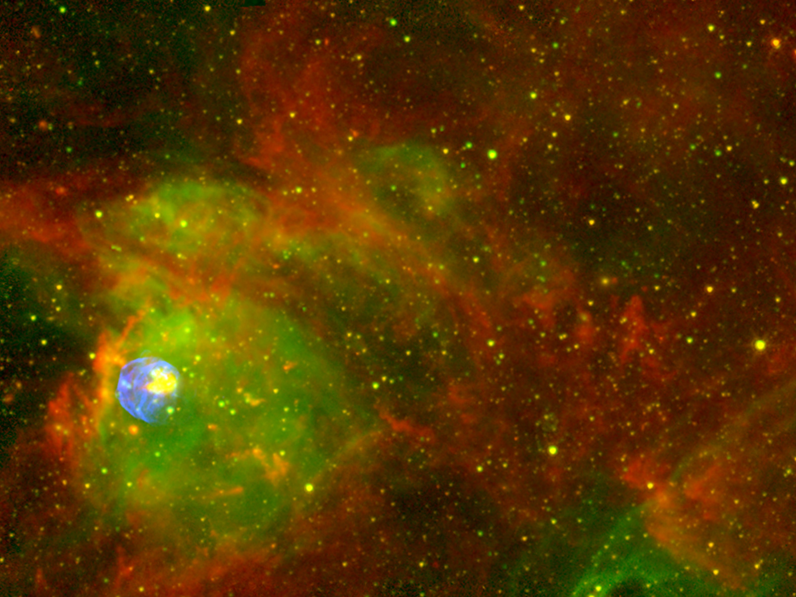 Wallpaper Hubble Site | Free Download Wallpaper | DaWallpaperz