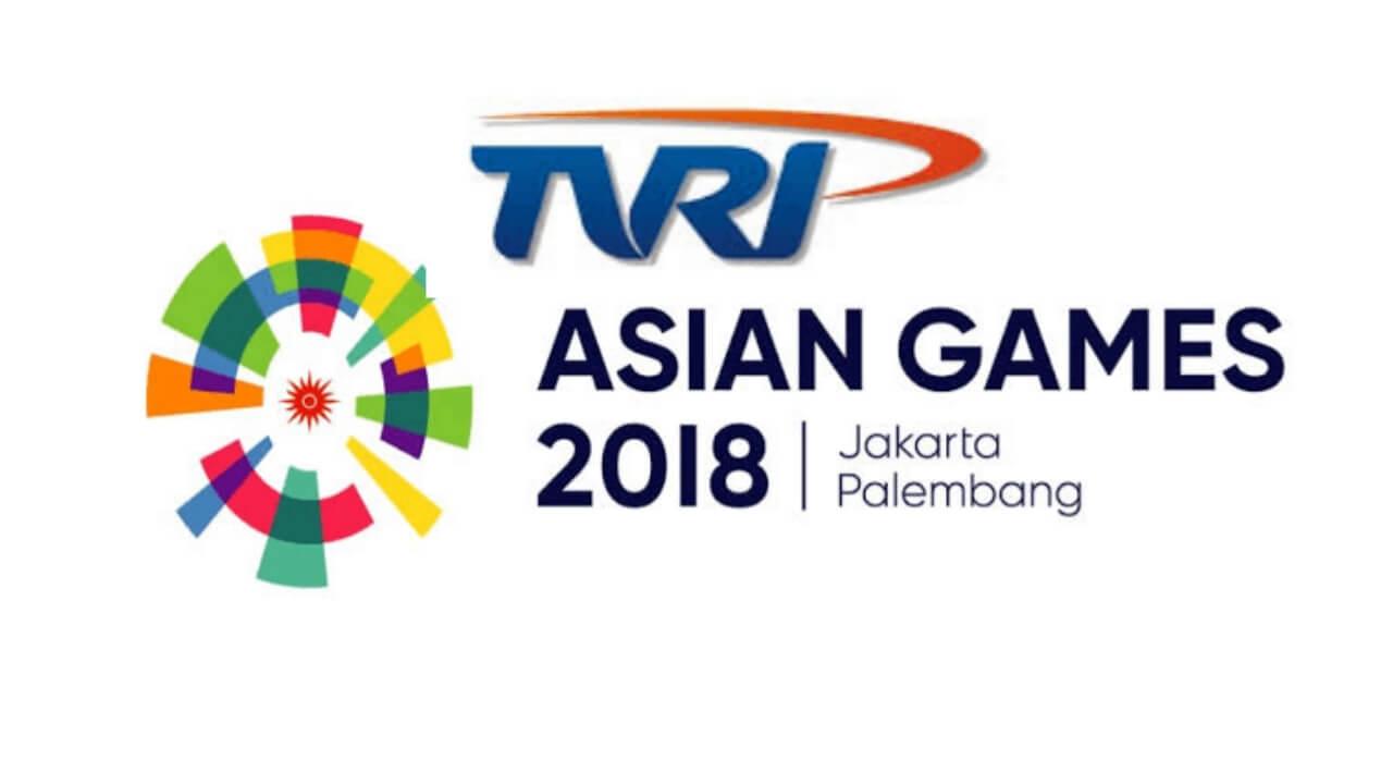 Biss key TVRI Asian Games 2018