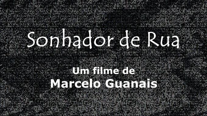 Sonhador de Rua - Marcelo Guanais