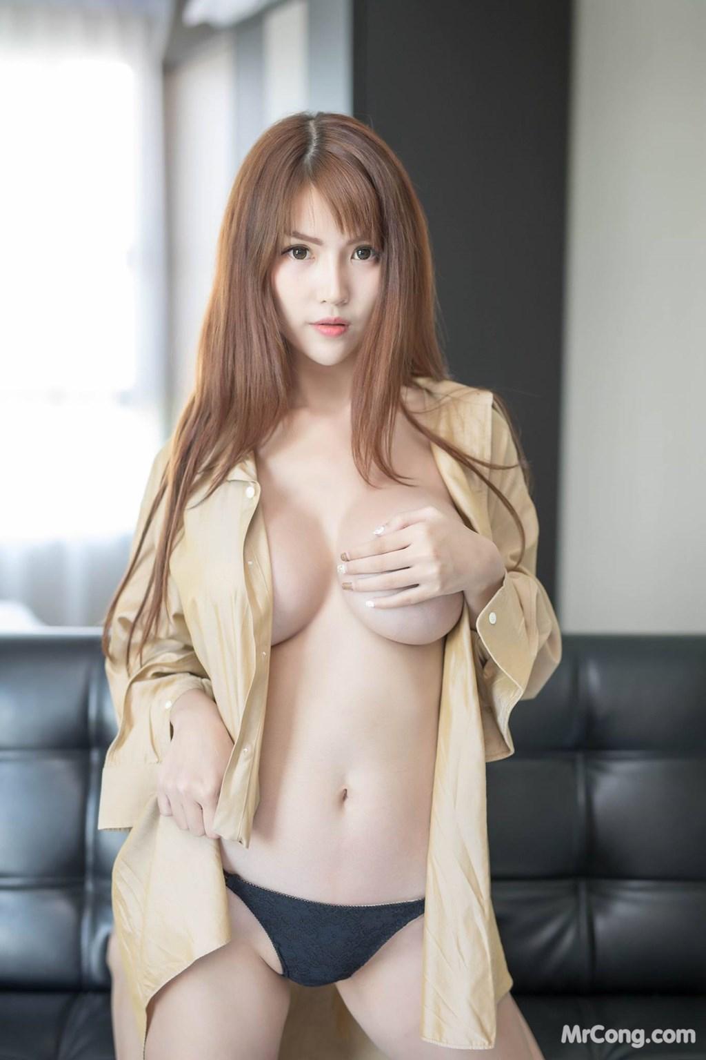 Thai Model No.351: Người mẫu Alisa Rattanachawangkul (72 ảnh)
