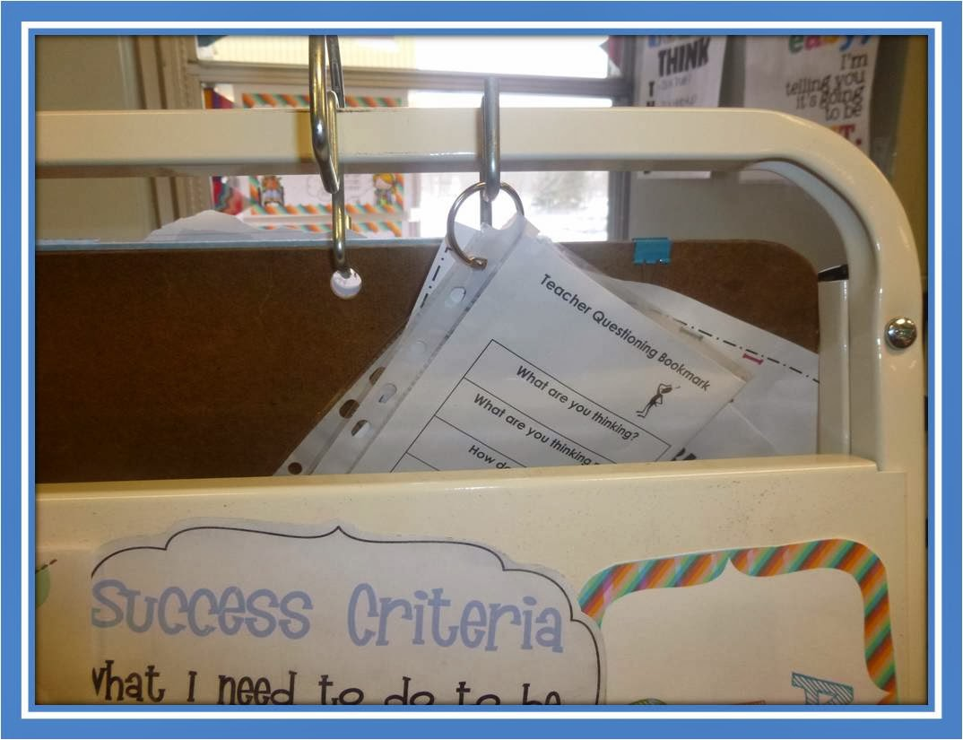 Guest blog post from Elementary AMC who shows us A Binder Ring Roundup!
