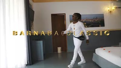 "Download Video | Barnaba Classic - Nyang'a nyang""a"