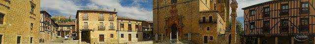 Peñaranda de Duero, Burgos