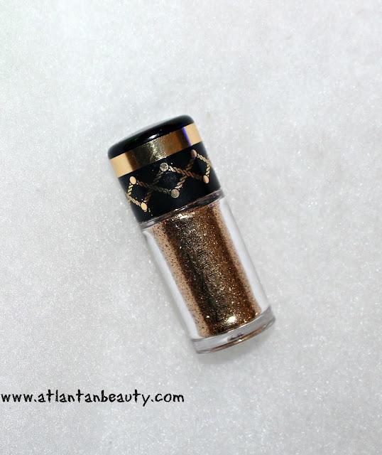 M.A.C Cosmetics Glitter in Gold