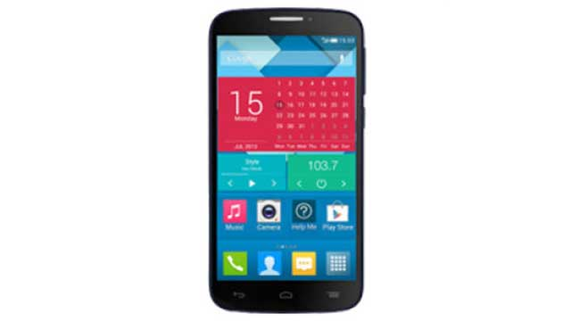 Descargar firmware - rom stock Alcatel OT Pop C7 7041D
