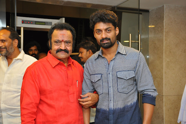 Kalyan Ram's ISM Movie Audio Launch HD Photos