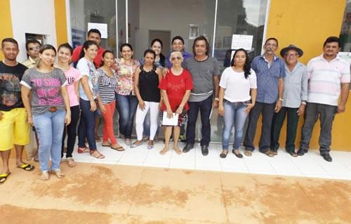 Município de Granjeiro promove evento para erradicar câncer do colo do útero