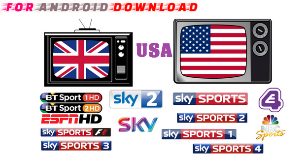FOR ANDROID DOWNLOAD: Download Free US TV(Pro) Apk For