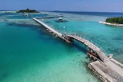 12 Pulau Wisata Di Kepulauan Seribu Yang Wajib Anda Kunjungi